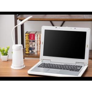 ランタンスタンドライト デスクライト ランタン 無段階調光 タッチセンサー USB 電池 COB仕様 アウトドア ライト 照明 非常用 キャンプ|rcmdin|12