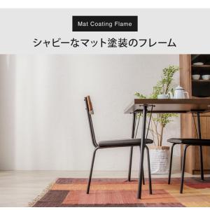 ダイニングテーブル正方形 80×80cm 木製 アイアン テーブル シンプル モダン おしゃれ ダイニング 新生活 代引不可|rcmdin|07