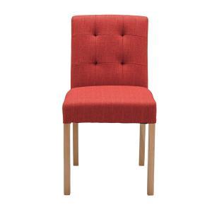 ダイニングチェア CL-812CRD ダイニング 椅子 イス いす 家具|rcmdin