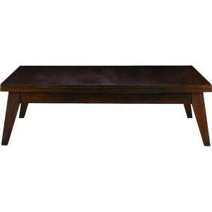 テーブル Copan コパン エクステンションテーブル CPN-102BR|rcmdin