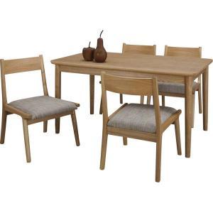 テーブル モタ ダイニングテーブル(4人用) HOT-333NA|rcmdin