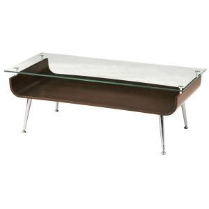 テーブル ガラステーブル NET-301BR|rcmdin