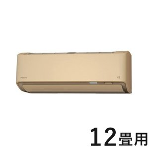 ダイキン ルームエアコン S36XTRXS-C ベージュ 12畳程度 RXシリーズ 設置工事不可 代...