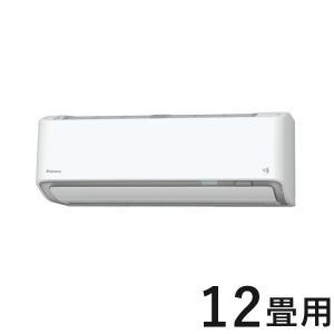 ダイキン ルームエアコン S36XTRXS-W ホワイト 12畳程度 RXシリーズ 設置工事不可 代...