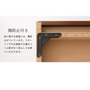 【日本製】ローボード 幅150cm テレビ台 ローボード 完成品 テレビボード  木製 42インチ 32インチ 52インチ 大川家具  代引不可|rcmdin|14
