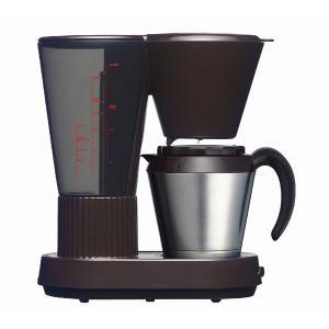 deviceSTYLE デバイスタイル サーモマグコーヒーメーカー CA-5S ブラウン/ホワイト/レッド/イエロー|rcmdin|02