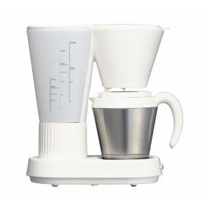 deviceSTYLE デバイスタイル サーモマグコーヒーメーカー CA-5S ブラウン/ホワイト/レッド/イエロー|rcmdin|03