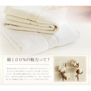 フェイスタオル 同色5枚セット タオル コットン 綿 100% ボリューム 厚手 厚い ホテル 風呂 バス 無撚糸 ホテル仕様 5枚組|rcmdin|05