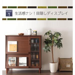 アルトシリーズ キッチンキャビネット 幅90cm 北欧 インテリア モダン おしゃれ|rcmdin|03