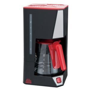 カリタ Kalita ガラスサーバータイプ コーヒーメーカー 10杯用 EC-103 G|rcmdin