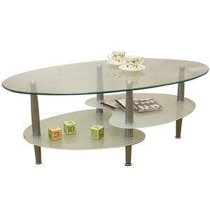 リビングテーブルガラステーブルバスター|rcmdin