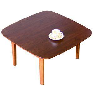 リビングテーブル75 折脚テーブルスワン 75 折脚テーブル rcmdin