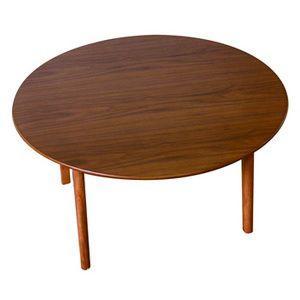 リビングテーブル80丸 折脚テーブルスワン 80丸 折脚テーブル rcmdin