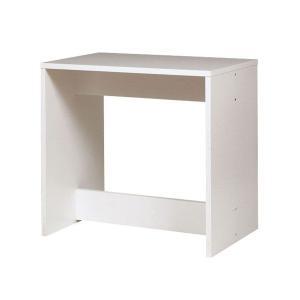 ワークテーブル LP-4205-ホワイト テーブル ワークデスク デスク 机|rcmdin