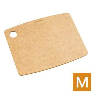 エピキュリアン カッティングボードM ナチュラル epicurean まな板 食洗器可 薄型 軽量 料理 調理 キッチン|rcmdin