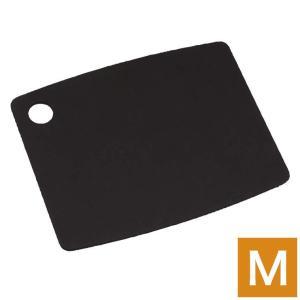 エピキュリアン カッティングボードM ブラック epicurean まな板 食洗器可 薄型 軽量 料理 調理 キッチン|rcmdin