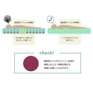 高反発メッシュキルト電動ベッド シングル 代引不可 rcmdin 10