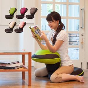 座椅子 リクライニング 腰痛 背筋がGUUUN 美姿勢座椅子...
