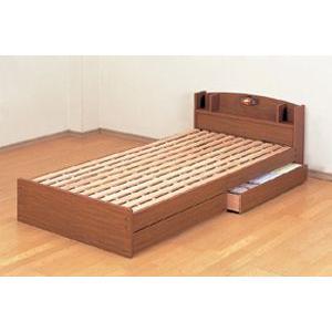 すのこベッド シングル ECOロングベッド|rcmdin