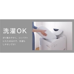 洗えるキルトラグ 爽やかリネン 130×185cm 長方形 天然素材 麻 カーペット おしゃれ シンプル コンパクト|rcmdin|11