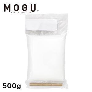 MOGU モグ MOGU 補充用パウダービーズ 500g MOGU ビーズクッション モグ|rcmdin