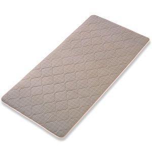 湿気取りパッド シングル/ 丸八真綿 羊毛パッド 敷きパッド マットレス 布団 ふとん 高級布団 最高級|rcmdin