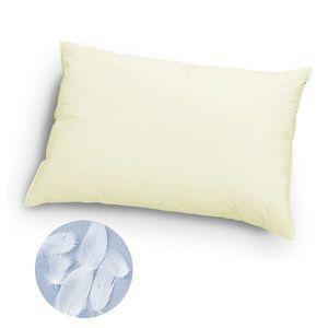 羽根(フェザー)枕 /丸八真綿 快眠 まくら ピロー 安眠 寝具 高級枕 最高級 フェザー|rcmdin