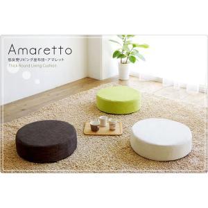 Amaretto(アマレット) リビング座布団 CN-50|rcmdin