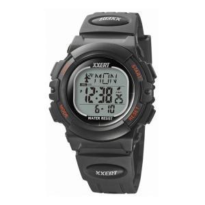 ノア 電波ソーラーウォッチ ブラック XXW-500 BK 時計 腕時計 電波時計 カジュアルウォッチ|rcmdin