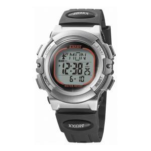 ノア 電波ソーラーウォッチ シルバーメタル XXW-500 SM 時計 腕時計 電波時計 カジュアルウォッチ|rcmdin