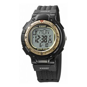 ノア 電波ソーラーウォッチ ゴールド XXW-502 GD 時計 腕時計 電波時計 カジュアルウォッチ|rcmdin