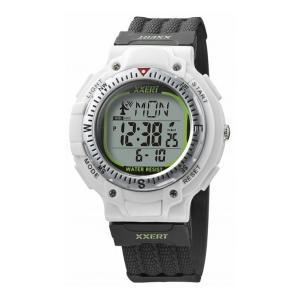 ノア 電波ソーラーウォッチ ホワイト XXW-502 WH 時計 腕時計 電波時計 カジュアルウォッチ|rcmdin
