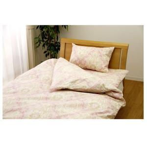 布団カバー セレナーデ 日本製 綿100% 掛カバー シングルロングサイズ (150×210cm)|rcmdin|02