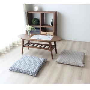 座布団カバー パニエ 55×59cm ソファ 居間 寝室 子供部屋 おしゃれ かわいい rcmdin 02