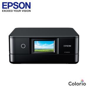 エプソン インクジェット複合機 カラリオ EP-883AB ブラック プリンター 印刷機 インクジェット EPSON 複合機 両面印刷 代引不可|rcmdin