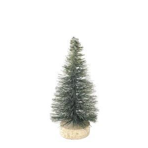クリスマス グラデーションツリー グリーン Sサイズ 代引不可...