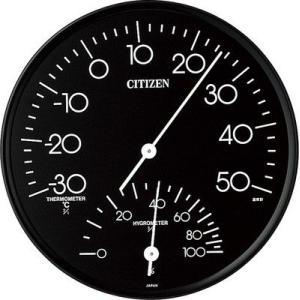 シチズン 温湿時計 TM-109|rcmdin