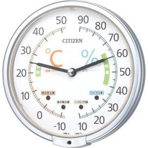シチズン 温度湿度計 ライフナビ200 9CZ200-019|rcmdin