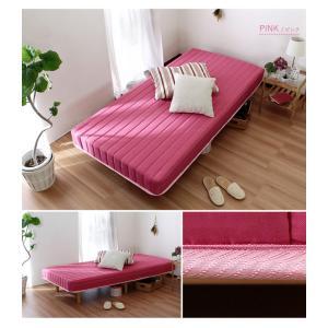 Kerria ケリア 脚付きマットレス シングル ベッド シングルベッド あしつきマットレス 幅95cm 長さ195cm 厚さ17cm 代引不可|rcmdin|17