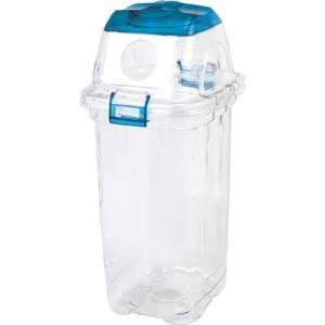 積水 透明エコダスター #45ビン用 TPDR45B 清掃用品・ゴミ箱