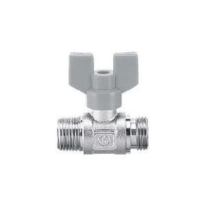 カクダイ ボールバルブ 6500-20 管工機材・水道配管資材|rcmdin