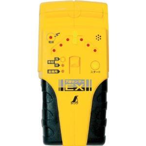 シンワ 下地センサーEX 78657 測量用品・下地材探知器