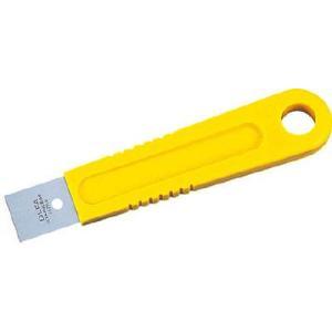 OLFA スクレーパーS型 35SB 塗装・内装用品・へら・スクレーパー|rcmdin