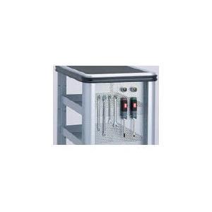 KTC サイドパンチングボード SKR-54S 工具箱・ツールバッグ・スチール製工具箱|rcmdin