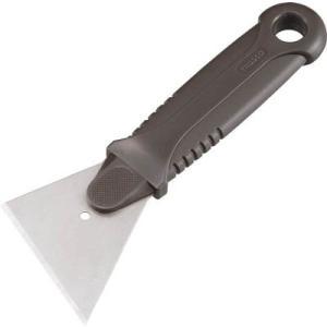 TRUSCO スクレーパー L型 斜刃 TS-503 塗装・内装用品・へら・スクレーパー|rcmdin