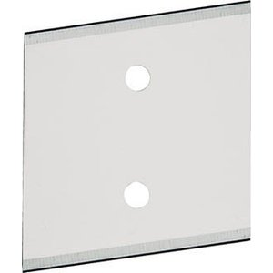 NT 替刃 革たち斜刃 刃厚0.60 BKT-350P 塗装・内装用品・へら・スクレーパー rcmdin