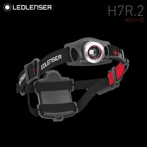 LEDLENSER レッドレンザー 充電式ヘッド...の商品画像