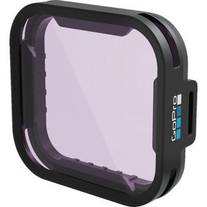 GoPro グリーンウォーターダイブフィルター AAHDM001