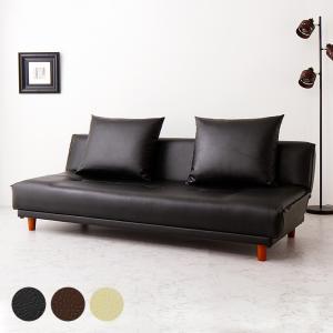 日本製 ソファベッド ソファーベッド シングル ソファ ソファー ベッド リクライニング 幅190cm 2人掛け 二人掛け 3人掛け 代引不可|rcmdin