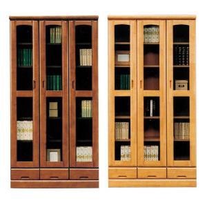 書棚 チェスト 幅90cm 奥行40cm 高さ180cm 国産 完成品 収納 開梱設置無料 代引不可 rcmdse